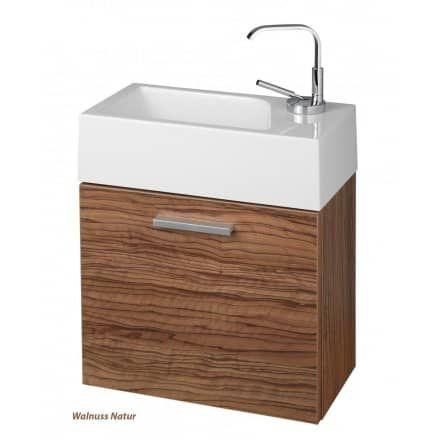 Die besten 25+ Waschbecken gäste wc Ideen auf Pinterest | Badmöbel ... | {Waschbecken schale mit unterschrank 82}