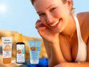 On attend d'un produit solaire qu'il protège notre peau des effets néfastes des UVA et UVB, visibles ou invisibles. Et qu'il nous évite coups de soleil, taches brunes, érythèmes, vieillissement accéléré de la peau, cancers. Pour ce faire, il doit contenir des substances réparatrices, calmantes et anti-inflammatoires, des antioxydants mais aussi et surtout des écrans …