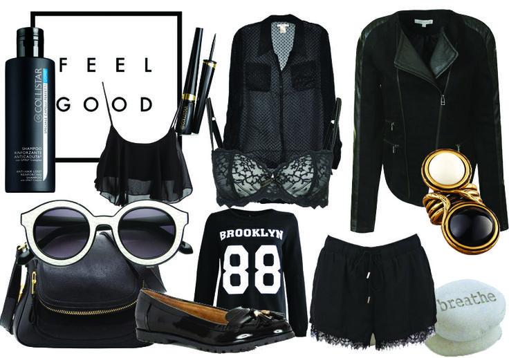 #mood #black #feel #good