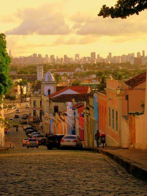 wonderful Olinda!!