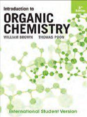 Pandora - Introduction to Organic Chemistry 5e ISV - William H. Brown - Kitap - ISBN 9781118321768