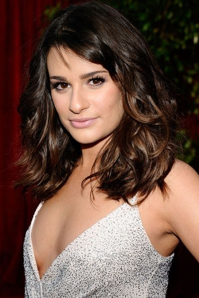 Curly Hairstyle Shoulder Length : 56 best hair style shoulder length images on pinterest