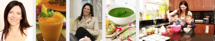 Meals under 400 calories | Dr. Sarah Schenker Dietitian
