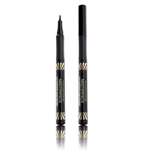 Max Factor Masterpiece High Precision Liquid Eyeliner - Boots