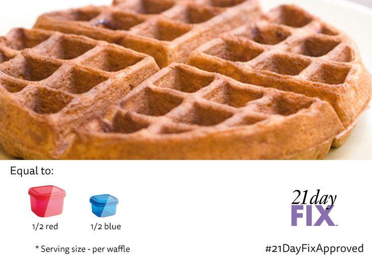 Autumn's Gluten Free Breakfast Waffle   Autumn Calabrese, Celebrity Fitness Trainer, 21 Day FIX Fitness Weightloss   Bloglovin'