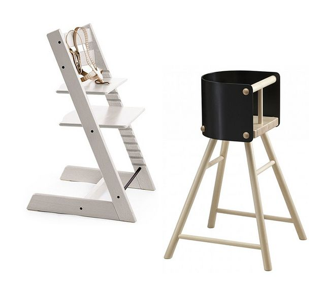highchairs by AMM blog, via Flickr