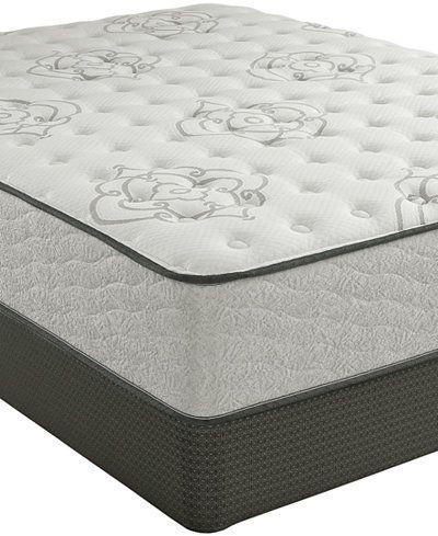 Serta Perfect Sleeper® Cool Mist Cushion Firm Full Mattress Set