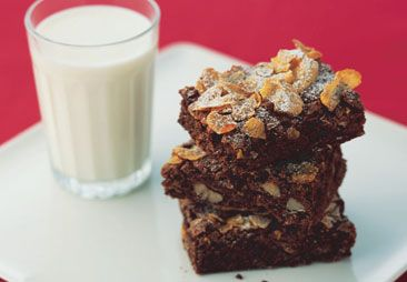 Welcome to Kellogg's Australia and New Zealand - Recipes - Brownies