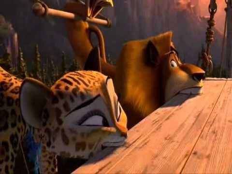Película Madagascar 3 [Español] Parte3 - YouTube