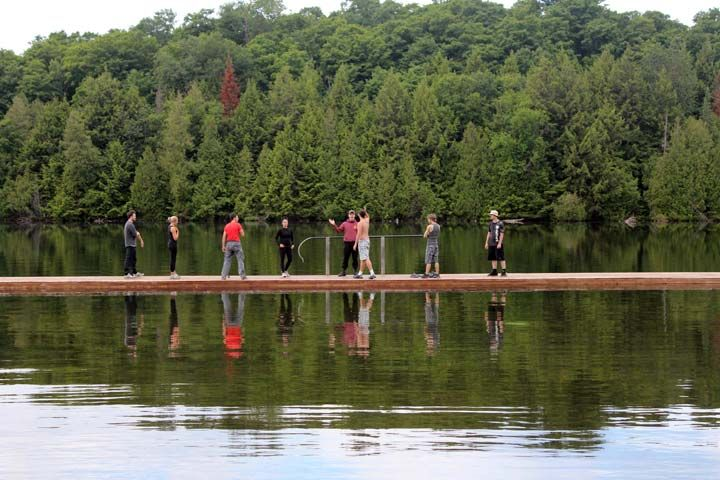 A growing number of overnight summer camps for adults are cropping up across Ontario, with camps devoted to music, yoga, archery and even zombies.
