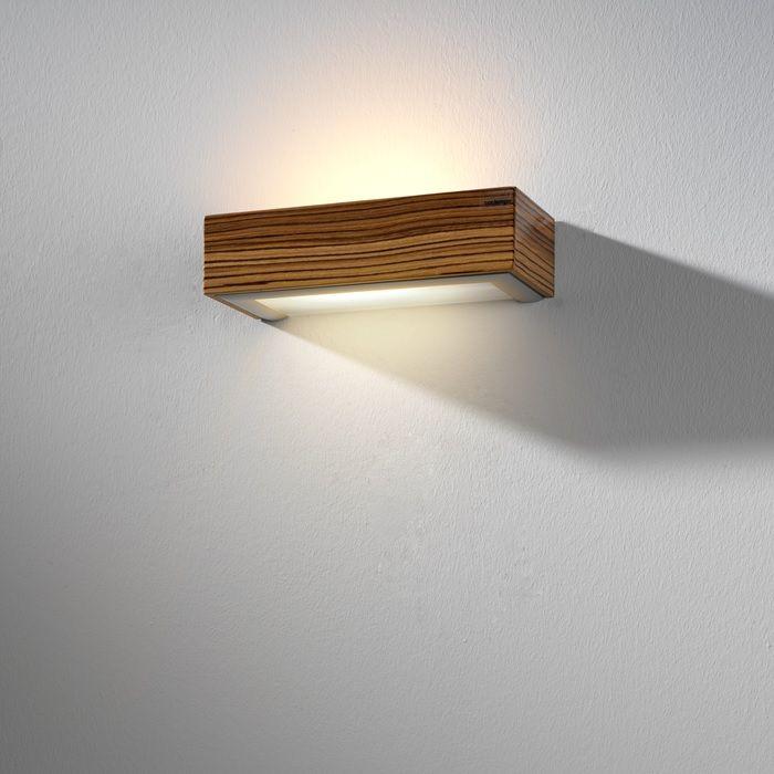 Box Ole By Fm Aplique De Pared Wall Bracket Iluminacion De Pared Lampara Colgante De Madera Lamparas De Pared