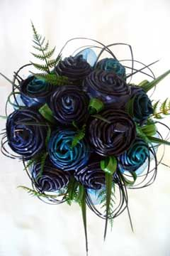 Keepsake Bouquets - much more than wedding bouquets
