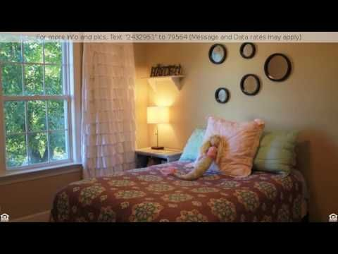 Priced at $265,000 - 603 Orchard Pl, Hillsborough, NC 27278. Lovely location near Orange High School. Brick Front, vinyl exterior. Wonderful one level living + 2nd floor Bonus room. Formal Dining Room, large family room complete with fireplace and view of the expansive backyard. Eat in kitchen updated with beautiful granite countertops, subway tile, stainless steel appliances. Laundry room off kitchen that leads to 2 car garage. Master bedroom is a delight with great master bath. Fenced…