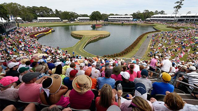 Here is the complete schedule of every tournament for the 2017-18 PGA Tour season.