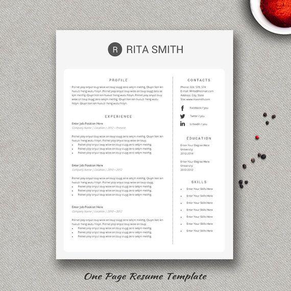 7 best Resumes images on Pinterest Resume design, Resume - best buy sales associate sample resume