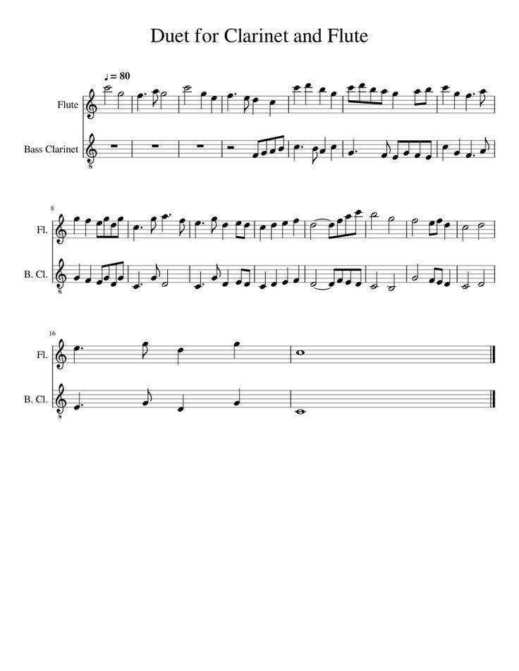 All Music Chords pink panther clarinet sheet music : 8 best music images on Pinterest | Sheet music, Clarinet and Flute