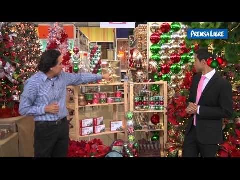 Arboles de navidad ultimas tendencias decoracion 2015 for Navidad 2016 tendencias decoracion