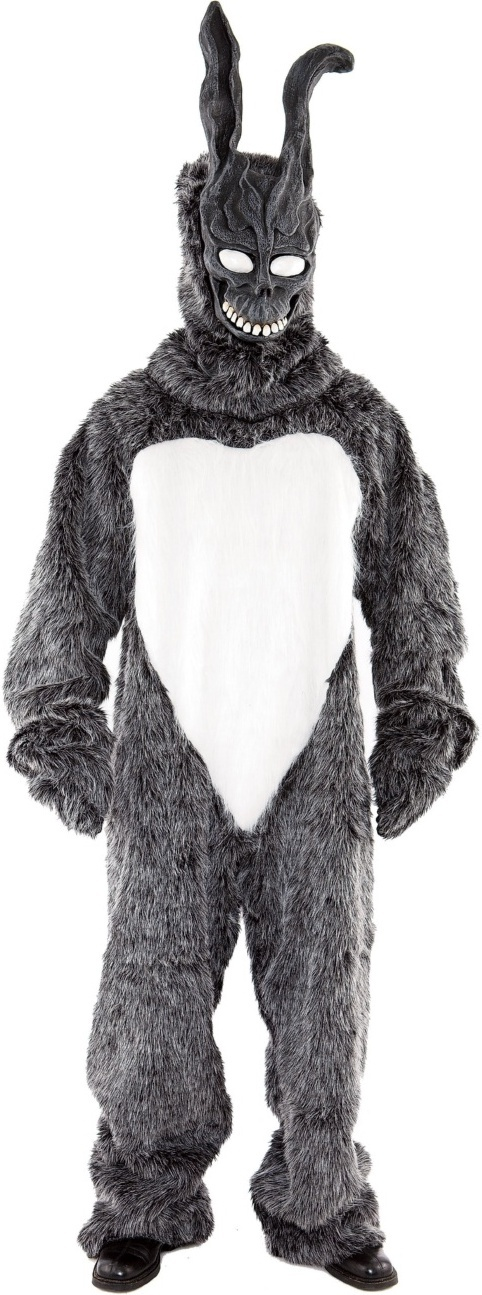 Donnie Darko Frank the Bunny Costume #awesome #donniedarko #frankthebunny