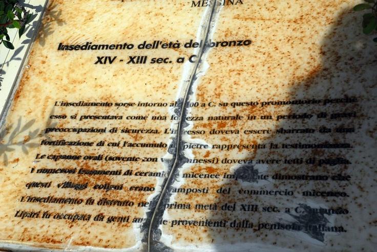 Panarea - ME Foto di Pepito Torres per Csr SiciliaNatura