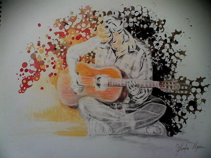 My musician