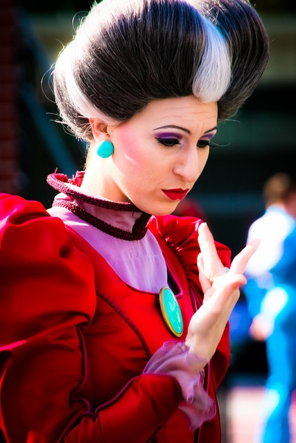 Lady Tremaine cinderellas evil stepmother