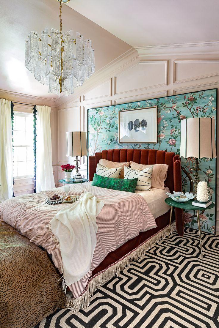 My Favorite One Room Challenge Spring 2019 Reveals Bedroom Interior Room Inspiration Bedroom Interior Deco