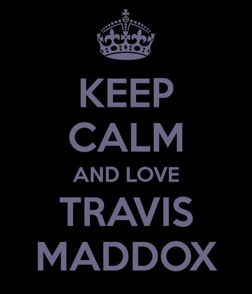 Travis Maddox Abby Abernathy | travis maddox | Tumblr