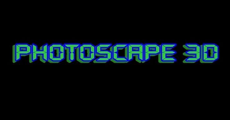 Fazer um texto em 3D no Photoscape é simples. Em poucos minutos, você conseguirá fontes com efeito de profundidade perfeito para incrementar suas montagens. Para aprender, basta seguir as dicas abaixo. Texto 3D criado no Photoscape (Foto: Reprodução/Raquel Freire) Passo ...