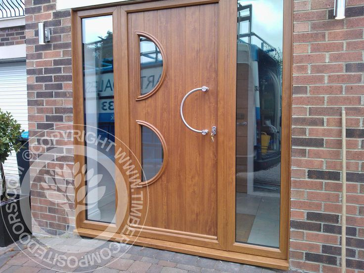17 best images about solidor siena timber composite door for Composite door design your own