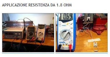 Articolo sul driver LED a basso costo LM317