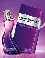 Muestras Gratis de los Perfumes Magic Woman y Made For Woman de Bruno Banani.