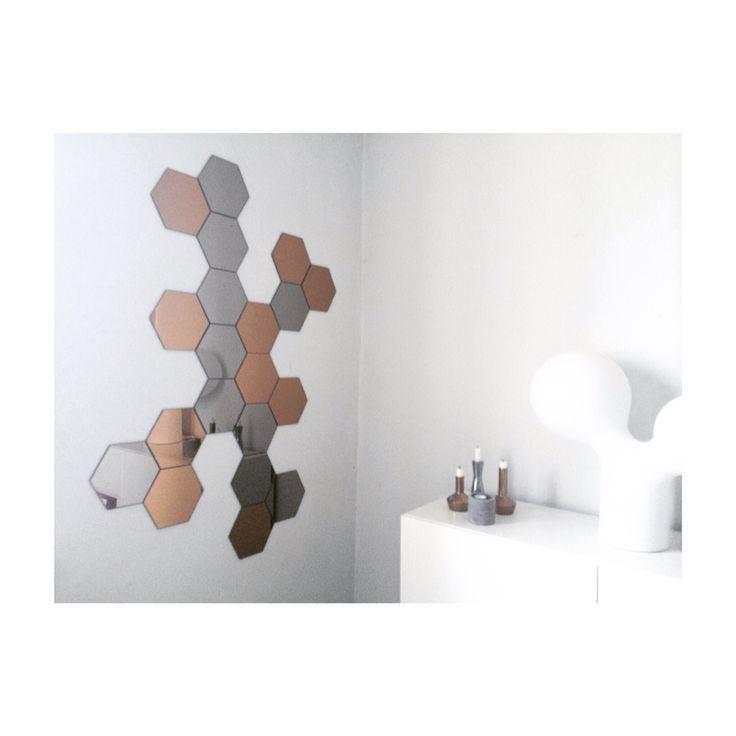 Ikea hönefoss mirror