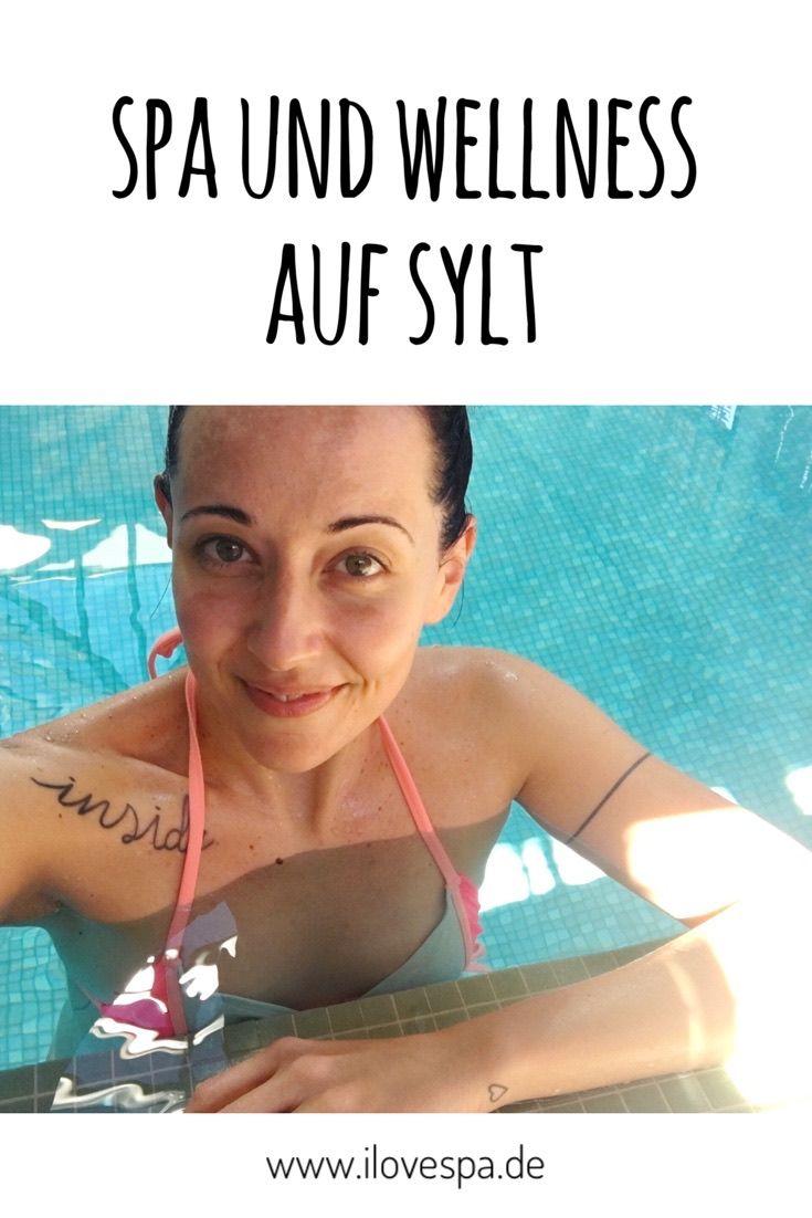 Spa & Wellness auf Sylt - die schönsten Wellnesshotels an der Nordsee