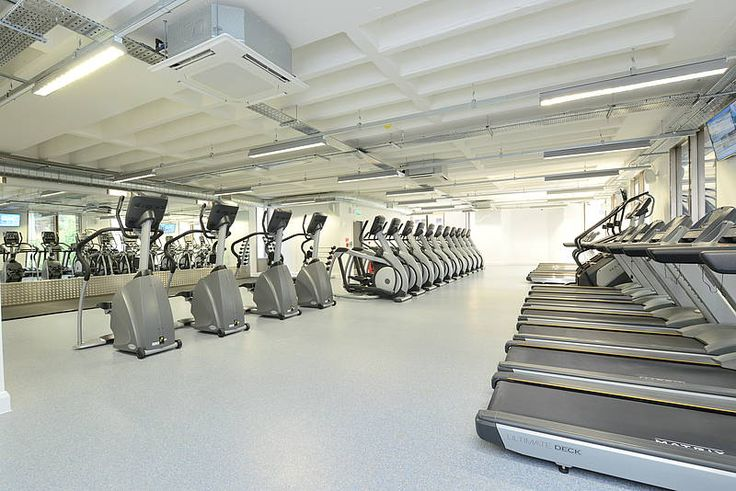 Manchester Portland Street | Gyms Near Me | 24 Hour Gym