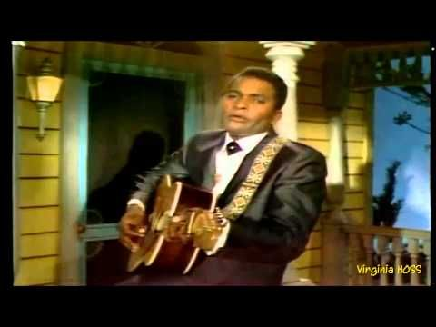 "Charley Pride... ""Does My Ring Hurt Your Finger""(VIDEO) 1967 - YouTube"