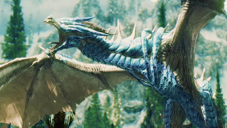 33 mods you should download for Skyrim Special Edition on Xbox One, PS4 and PC