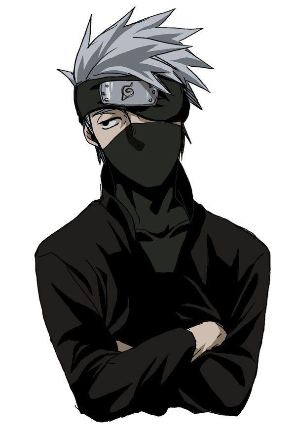 Naruto Kakashi Dies 80 best Hatake ...