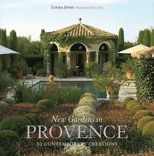 provencaalse tuinen | One Kings Lane - Provençal Marketplace - New Gardens in Provence