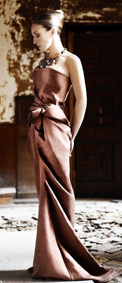 Sarah Jessica Parker by Testino