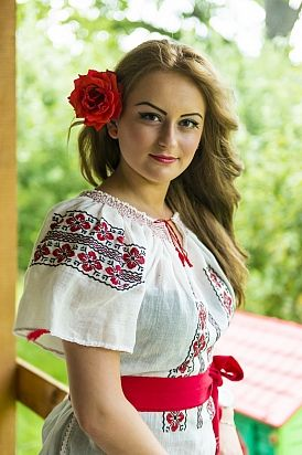 Ia româneacă | Ie de Breaza | Products