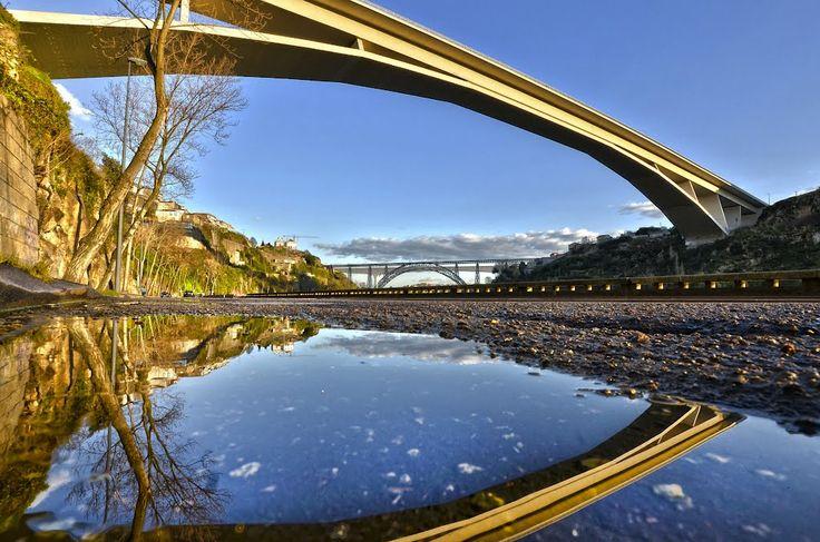 *Ponte do Infante*