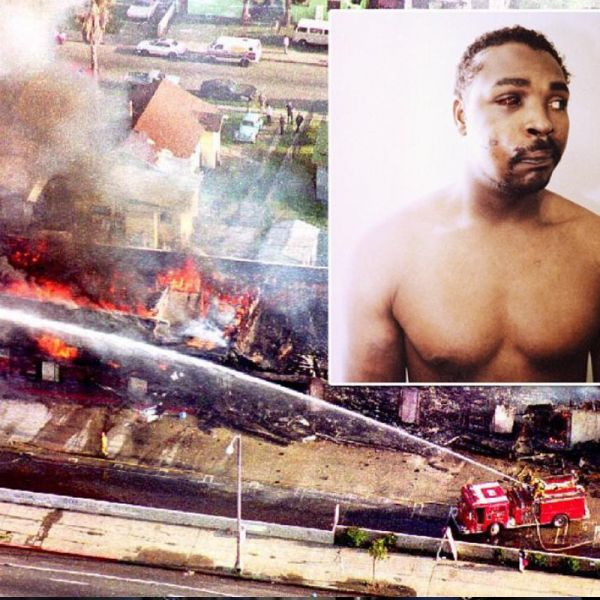 L.A. Burning: 25 Years Later Documentary to Air For 25th Anniversary Since The Rodney King Case Acquittal