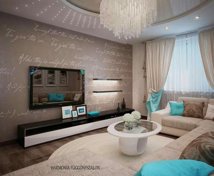 18 best Salon images on Pinterest Living room ideas, Living room