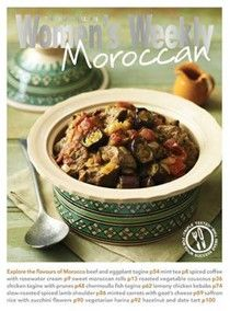 Moroccan by Australian Women's Weekly (searchable index of recipes)