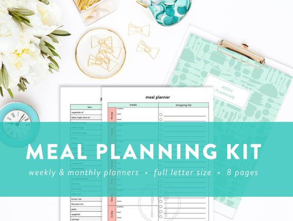 Best 25+ Monthly meal planner ideas on Pinterest Weekly menu - meal calendar