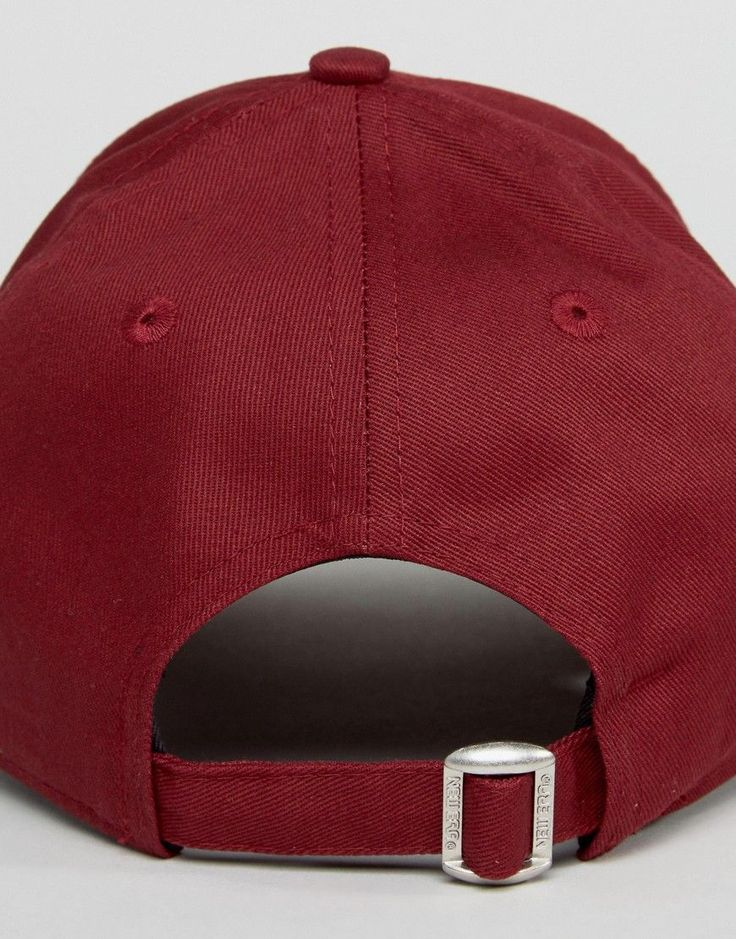 New Era 9Forty Berry NY Exclusive Cap - Red