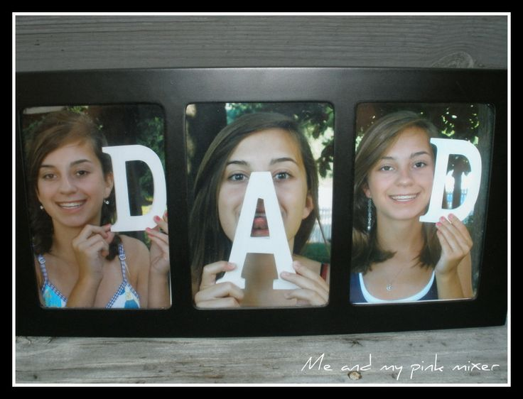 cheap and easy father's day crafts - Google Search