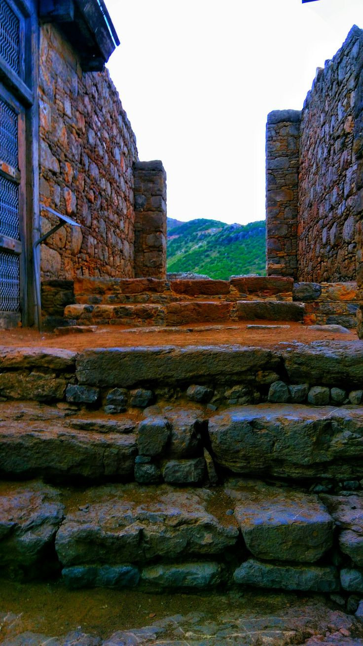 Historical site Taxila city Pakistan Usman Usmani's Photography