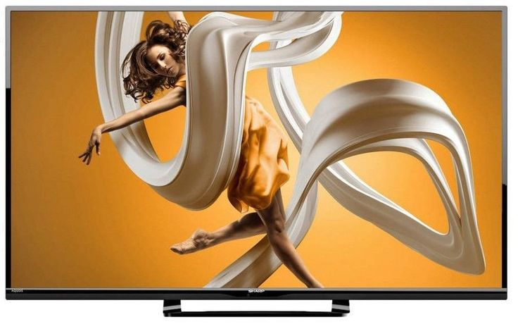 Sharp Aquos LC-32BT8E 32 720p LCD Television