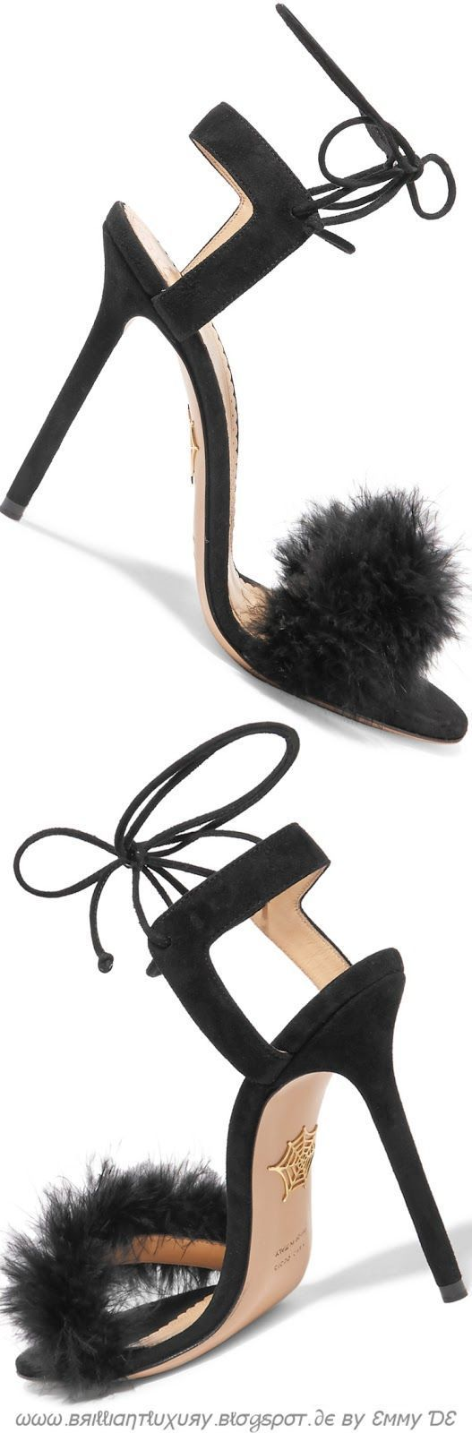 Brilliant Luxury by Emmy DE ♦Charlotte Olympia 'Salsa' #charlotteolympiaheelsfashion #charlotteolympiaheelszapatos